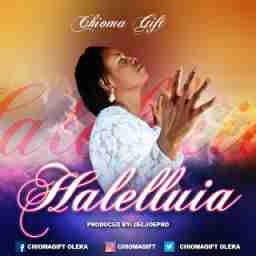 Chioma Gift - Halelluia